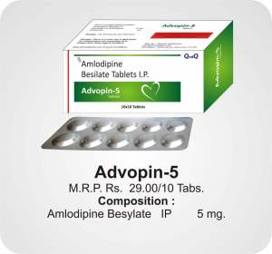 Advopin-5-Tabs