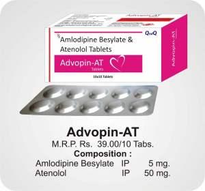 Advopin-AT-Tabs