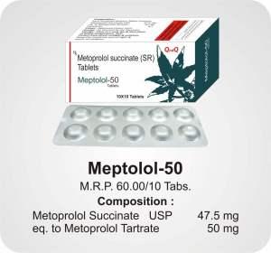 Meptolol-50-Tabs