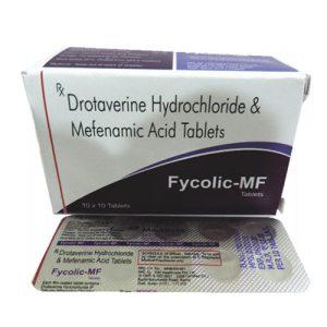 Fycolic-MF