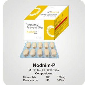 Nodnim-P Tabs