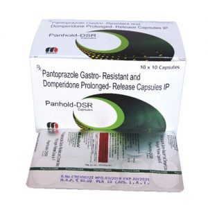 Panhold-DSR Caps