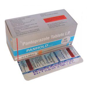 Panhold Tabs