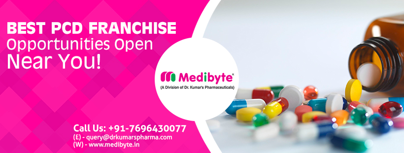 What is the Future Scope of PCD Pharma Franchise Business?