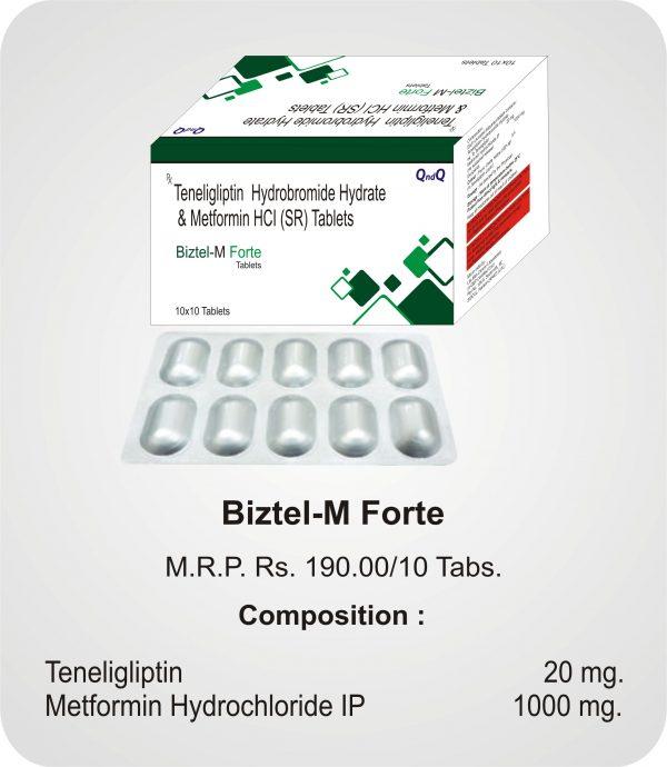 Biztel-M