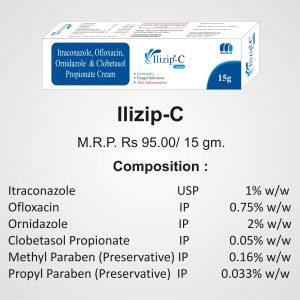 Ilizip-C