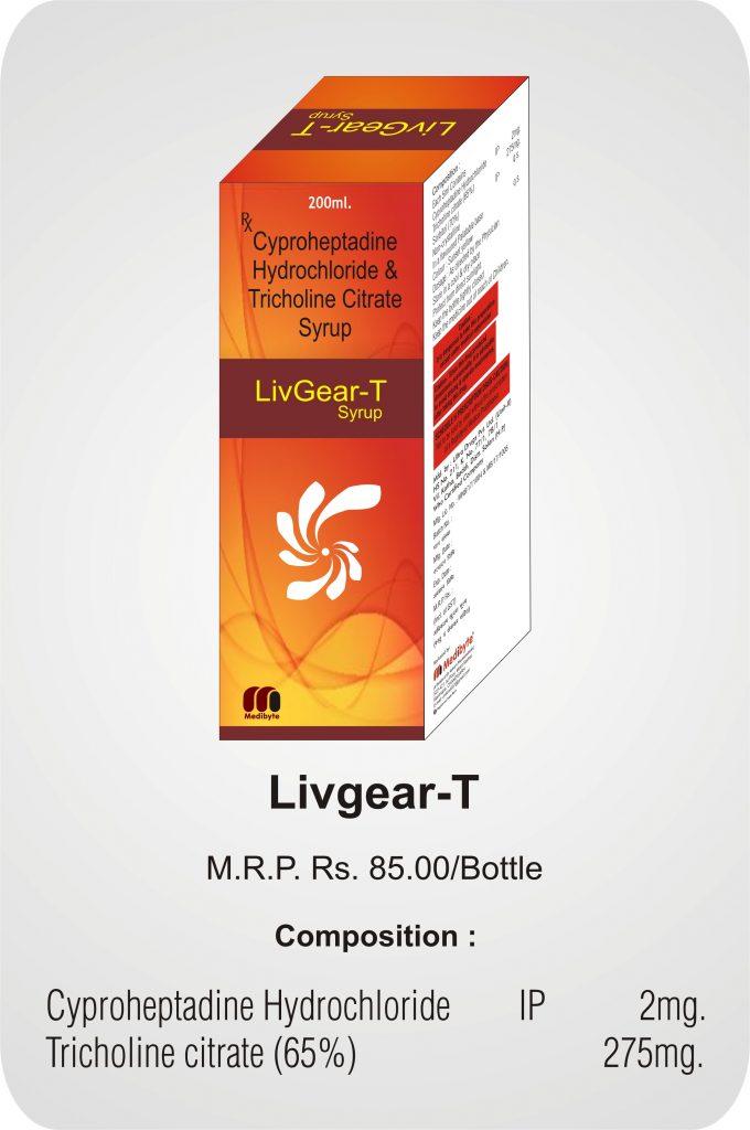Livgear-T