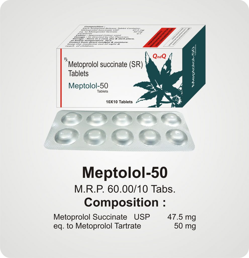 Meptolol-50
