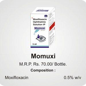 Momuxi