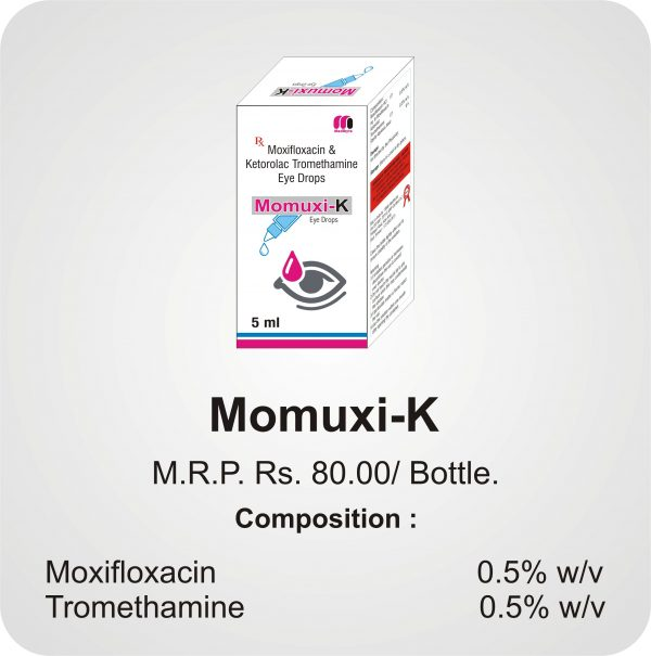 Momuxi-K