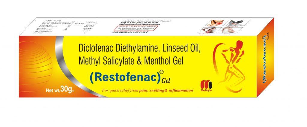 Restofenac