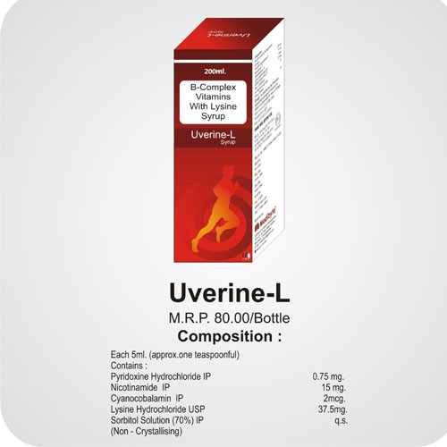 Uverine-L 200ml
