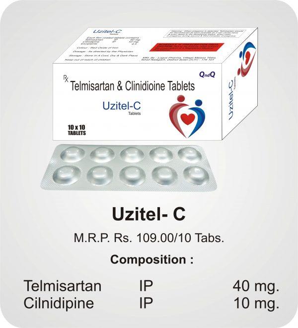 Uzitel-C