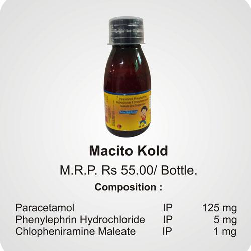 Macito Kold 60ml