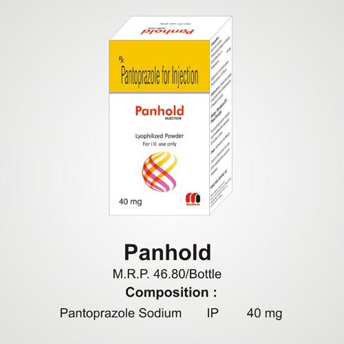 Panhold Inj