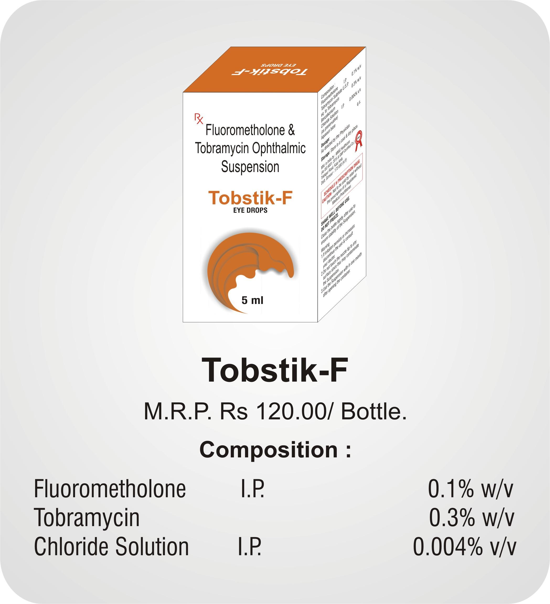Tobstik-F