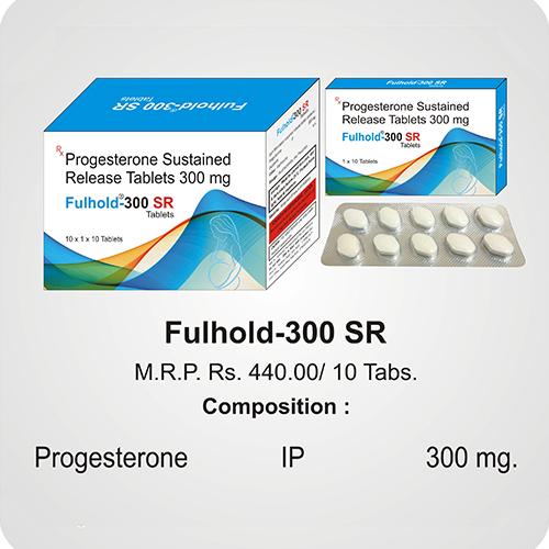 Fulhold-300 SR