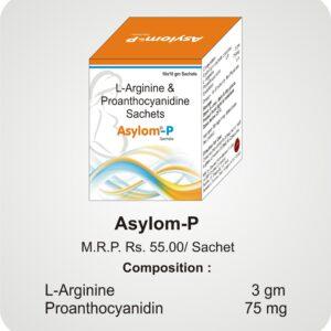 Asylom-P (Sachets)