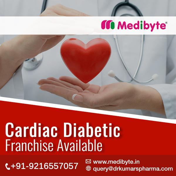 Cardiac Diabetic Franchise Company in Haryana